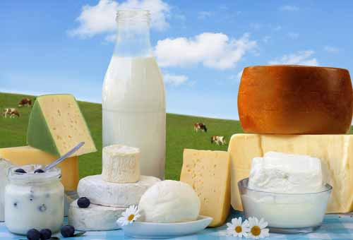 süt ürünlerinde sahtekarlık